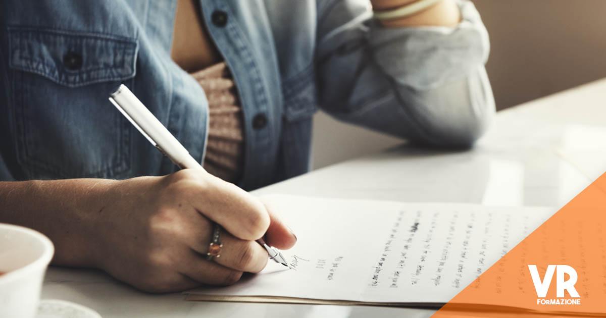 Gli errori da evitare nella lettera di presentazione