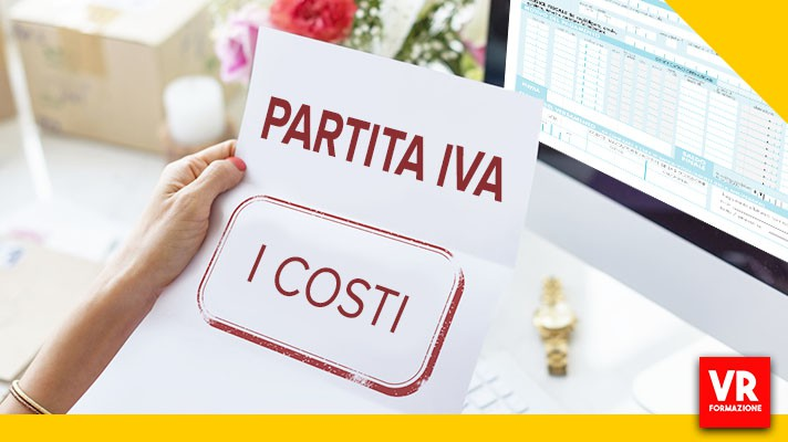 partita iva costi