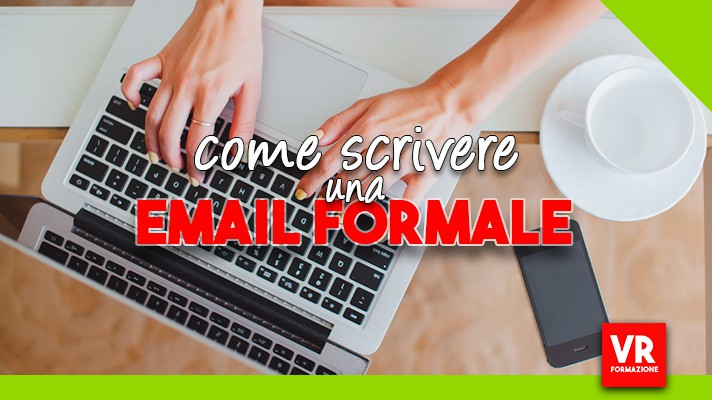 e-mail formale