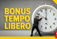 bonus-tempo-libero