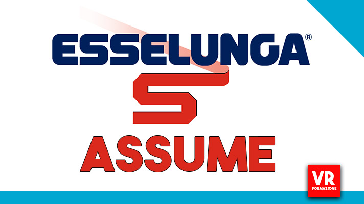 esselunga assume