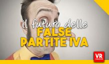 false partite iva