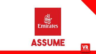 emirates assume