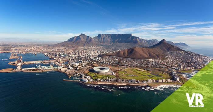 Come trovare lavoro in Sud Africa