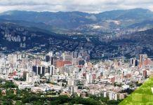 vivere in venezuela