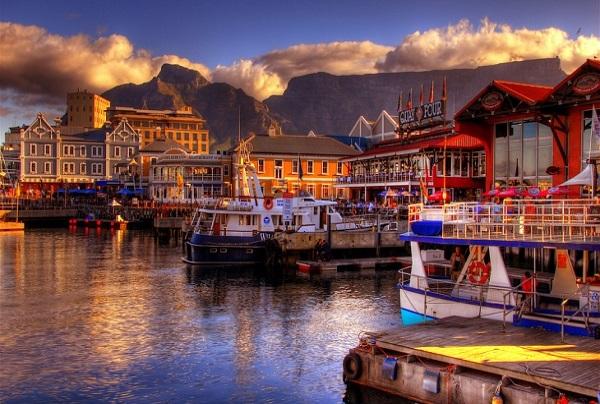 Vivere e lavorare in Sud Africa